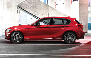 Plea To Bring BMW Series Door Hatchback To The US Auto - Bmw 1 series usa